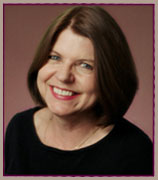 Diane Perkins Gaston, historical romance author