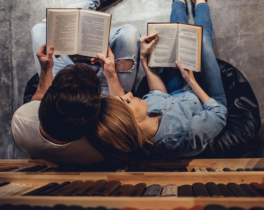 new adult novels fiction