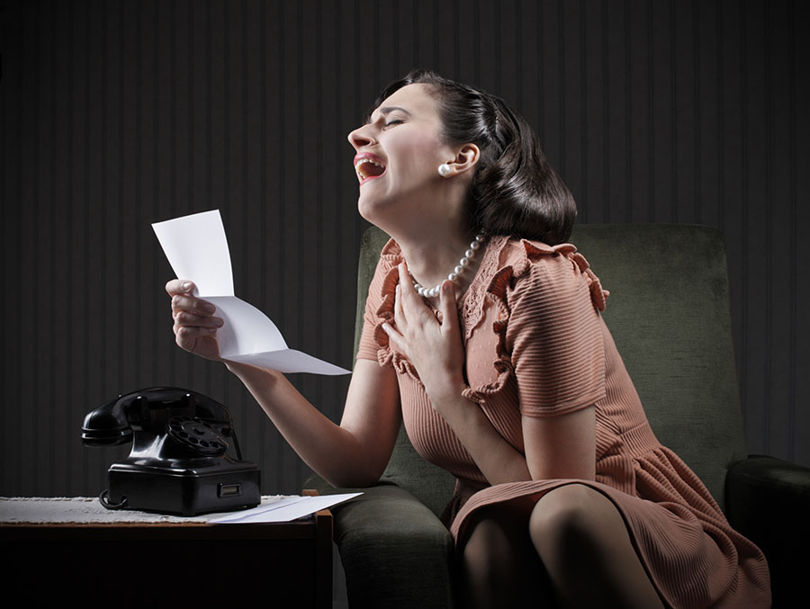 writer rejection dealing with rejections